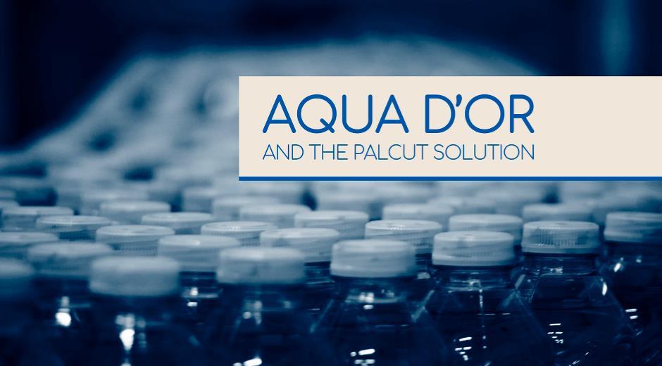 Aqua d'Or and the Palcut Solution